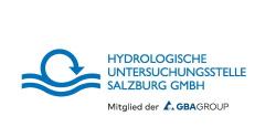 Logo Hydrologische Untersuchungsstelle Salzburg GmbH