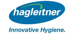 Logo Hagleitner Hygiene International GmbH