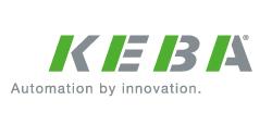Logo Keba AG