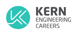 Logo KERN engineering careers GmbH