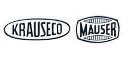 Logo Krauseco Werkzeugmaschinen GmbH