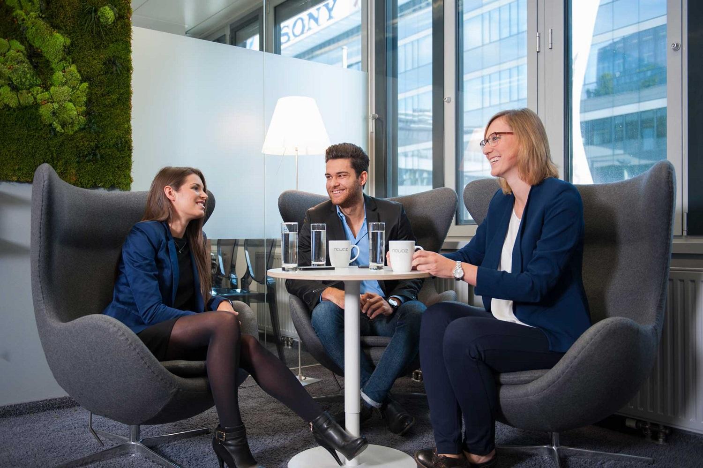NAVAX Consulting GmbH Foto