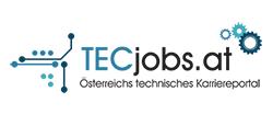 Logo TECjobs.at