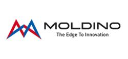 Logo MOLDINO Tool Enineering Europe GmbH