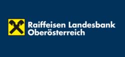 Logo Raiffeisenlandesbank Oberösterreich AG