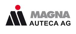 Logo Magna Auteca GmbH
