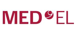 Logo MED-EL Elektromedizinische Geräte Gesellschaft m.b.H.