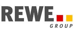 Logo REWE International Dienstleistungsgesellschaft m.b.H.