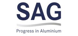 Logo SAG - Salzburger Aluminium AG