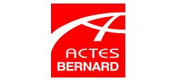 Logo ACTES Bernard GmbH