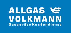 Logo Allgas Volkmann GmbH