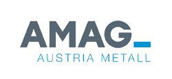 Logo AMAG Austria Metall AG