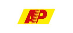 Logo AP-Trading GmbH