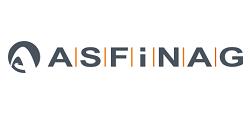 Logo ASFINAG Maut Service GmbH