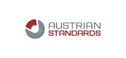 Logo Austrian Standards International
