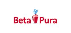 Logo Beta Pura GmbH