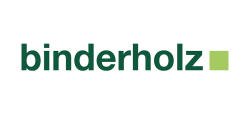 Logo Binderholz GmbH