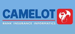 Logo Camelot Informatik und Consulting GmbH