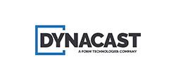 Logo Dynacast Österreich GmbH