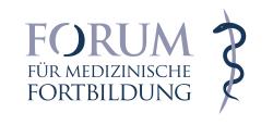 Logo Forum für medizinische Fortbildung – FomF GmbH