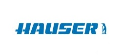 Logo Hauser GmbH