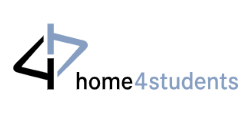 Logo home4students