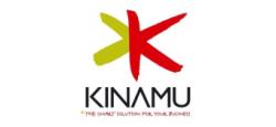 Logo KINAMU Business Solutions GmbH
