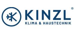 Logo Bernhard Kinzl GmbH