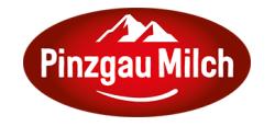 Logo Pinzgau Milch Produktions GmbH
