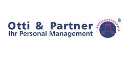 Logo Otti & Partner