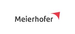 Logo Meierhofer GmbH
