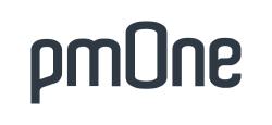 Logo pmOne GmbH