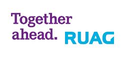 Logo RUAG Space GmbH