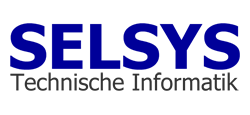 Logo SELSYS Software Solutions GmbH