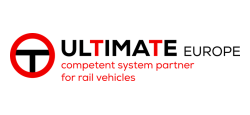 Logo ULTIMATE Transportation Equipment GmbH