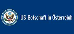 Logo US-Botschaft Vienna