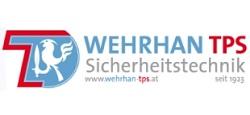 Logo WEHRHAN TPS Sicherheitstechnik GmbH